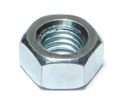 12mm-1.75 Metric Finished Hex Nuts - 1 pcs.