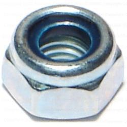 6mm-1.00 Nylon Insert Lock Nuts - 1 pcs.