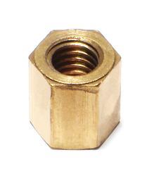 "3/8""-16 Manifold Nut - 50pcs/pkg"