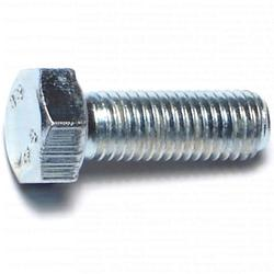 7mm-1.00 x 20mm Metric Hex Cap Screws - 1 pcs.