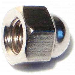 """3/8""""-16 Acorn Cap Nuts - 3 pcs/box"""