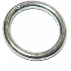 "#7 x 1"" Welded Rings - 8 pcs/box"