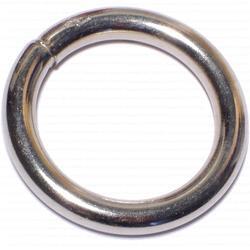 "#6 x 1-1/4"" Welded Rings - 8 pcs/box"