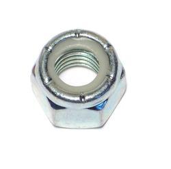 "1/2""-13 Coarse Nylon Insert Lock - 50pcs/pkg"