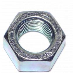 "1/2""-13 Coarse Finished Hex Nuts - 50pcs/pkg"