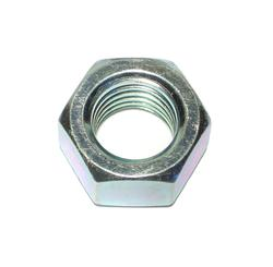 "3/4""-10 Coarse Finished Hex Nuts - 20pcs/pkg"