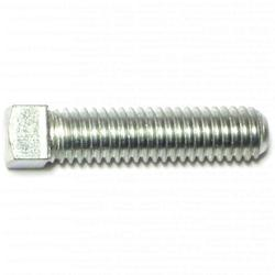 "3/8""-16 x 1-1/2"" Square Set Screw - 1 pcs."