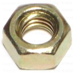 "5/16""-18 Left Hand Hex Nuts - 1 pcs."
