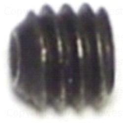 "6-40 x 1/8"" Socket Set Screw Fine - 1 pcs."