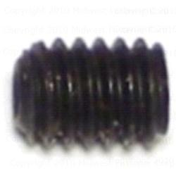 "6-40 x 3/16"" Socket Set Screw Fine - 1 pcs."