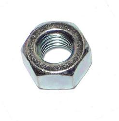 "1/4""-28 Fine Finished Hex Nuts - 100pcs/pkg"