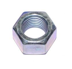 """3/8""""-24 Fine Finished Hex Nuts - 1 pcs."""