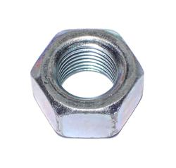 "9/16""-18 Fine Finished Hex Nuts - 1 pcs."