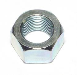 "5/8""-18 Fine Finished Hex Nuts - 25pcs/pkg"