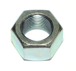 """3/4""""-16 Fine Finished Hex Nuts - 1 pcs."""