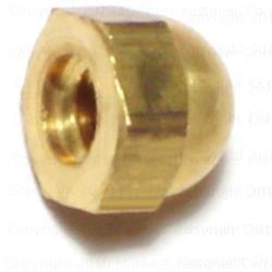 10-32 Acorn Cap Nuts - 1 pcs.