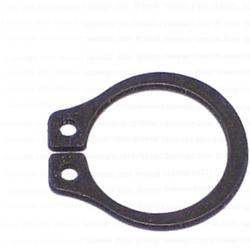 "3/8"" External Retaining Rings - 40 pcs/box"