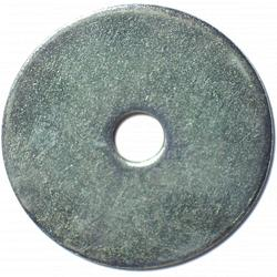 "1/4"" x 1-1/2"" Fender Washers - 24 pcs/box"