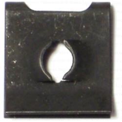 "10-24 ""U"" Type Speed Nuts for Machine Screws - 12 pcs/box"