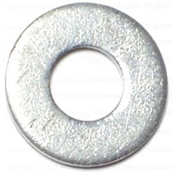 #12 Flat Washers - SAE - 4 pcs.