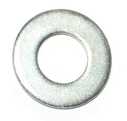 "7/16"" SAE Flat Washer - 3 pcs."