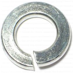 "3/8"" Medium Split Lock Washer - 100pcs/pkg"