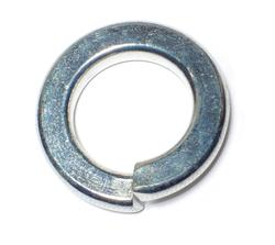 "3/8"" Medium Split Lock Washer - 100pcs/pkg"
