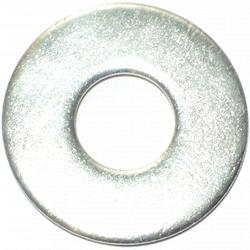 "1/2"" USS Flat Washer - 234pcs/pkg"