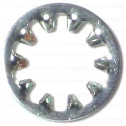 """5/16"""" Internal Tooth Lock Washer - 6 pcs."""
