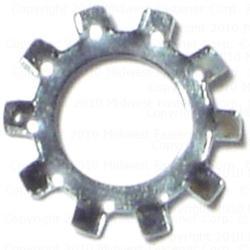 "5/16"" External Tooth Lock Washers - 100pcs/pkg"