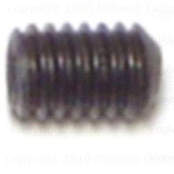 4mm-0.70 x 6mm Metric Socket Set Screws - 1 pcs.