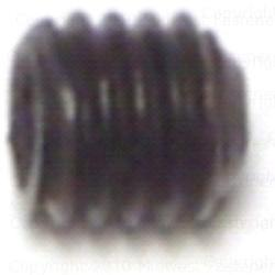 5mm-0.80 x 5mm Metric Socket Set Screws - 1 pcs.