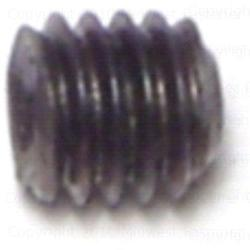 6mm-1.00 x 6mm Metric Socket Set Screws - 1 pcs.