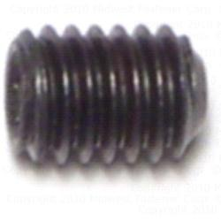 6mm-1.00 x 8mm Metric Socket Set Screws - 1 pcs.
