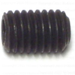8mm-1.25 x 12mm Metric Socket Set Screws - 1 pcs.