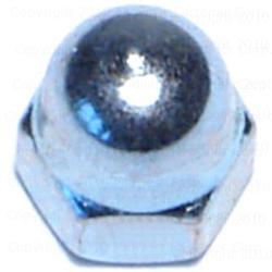 4mm Acorn Cap Nuts - 1 pcs.