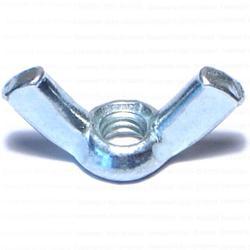 4mm-0.70 Wing Nuts - 1 pcs.