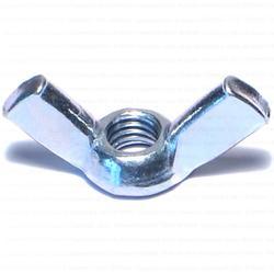 5mm-0.80 Wing Nuts - 1 pcs.