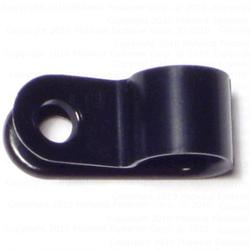 "5/16"" x 3/8"" Straps - Black - 25 pcs/box"