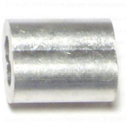 """1/8"""" Cable Ferrules - 15 pcs/box"""