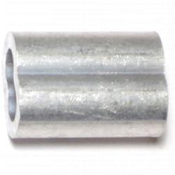 """1/4"""" Cable Ferrules - 10 pcs/box"""