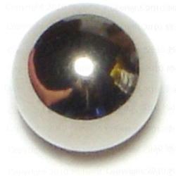 """7/16"""" Ball Bearings - 15 pcs/box"""