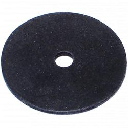 "3/16"" x 1-1/4"" x 1/16"" Rubber Washer - 1 pcs."