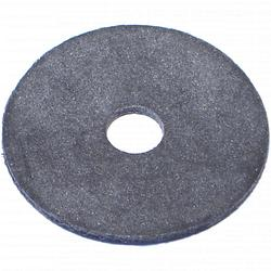 "5/16"" x 1-1/2"" x 1/16"" Rubber Washer - 1 pcs."