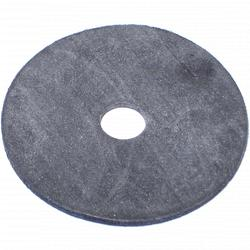 "3/8"" x 2"" x 1/16"" Rubber Washer - 1 pcs."