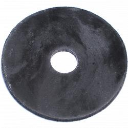 "1/2"" x 2-1/4"" x 1/8"" Rubber Washer - 1 pcs."