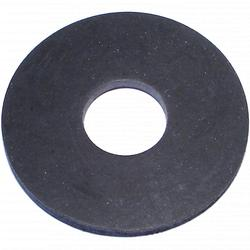 "3/4"" x 2-1/4"" x 1/8"" Rubber Washer - 1 pcs."