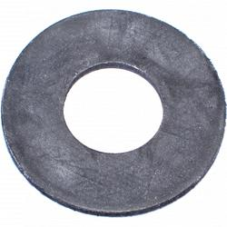 "1"" x 2-1/4"" x 1/8"" Rubber Washer - 1 pcs."