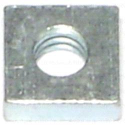 10-24 Square Nut - 3 pcs.