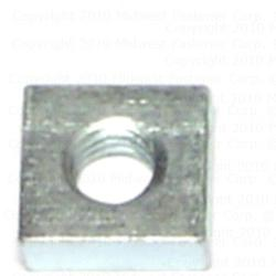10-32 Square Nut - 3 pcs.